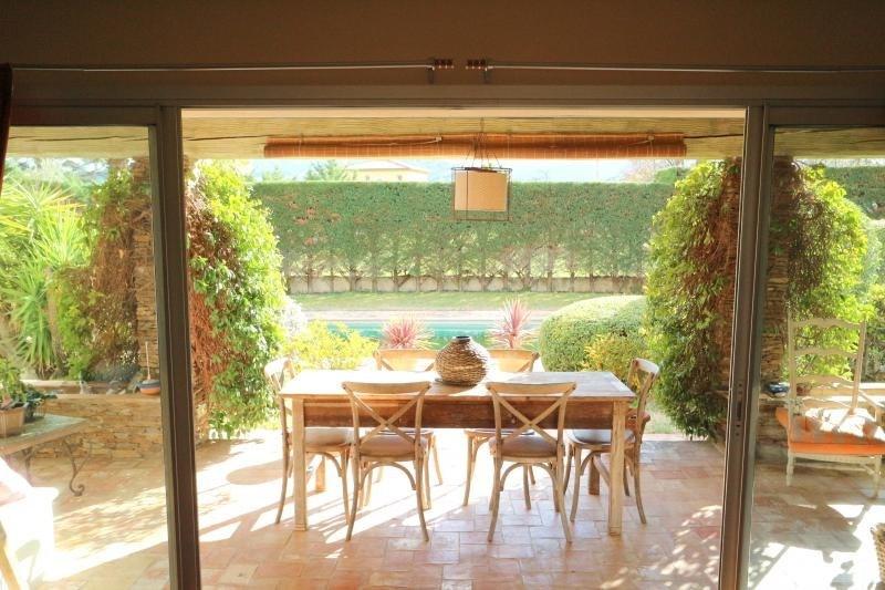 Deluxe sale house / villa Roquebrune sur argens 598000€ - Picture 2