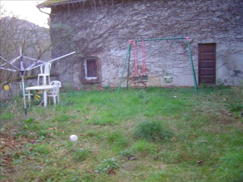 Vente maison / villa Brussieu 250000€ - Photo 6