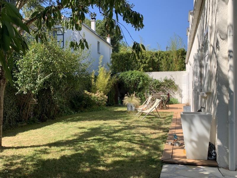 Deluxe sale house / villa Garches 1280000€ - Picture 2
