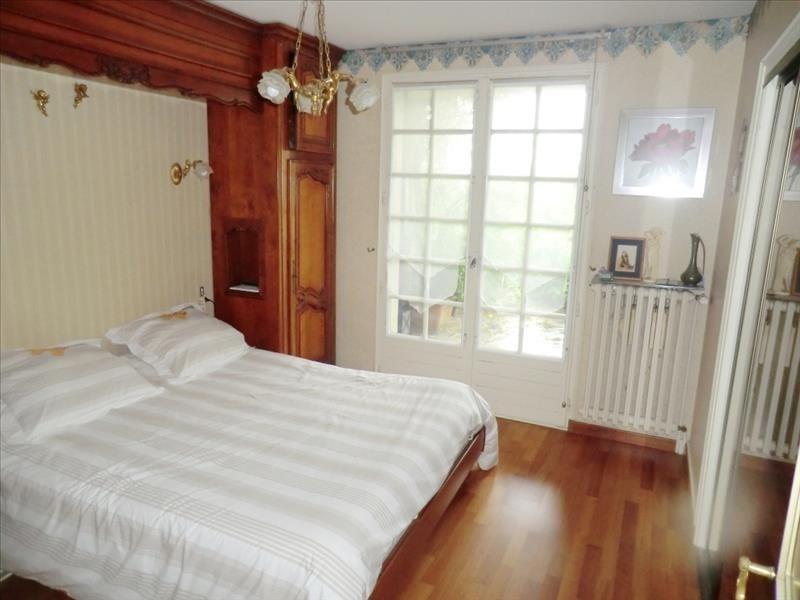 Vente maison / villa La chapelle st aubert 205920€ - Photo 6