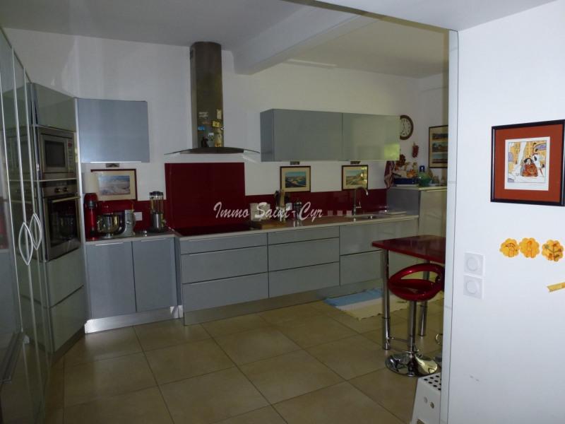 Vente maison / villa St cyr au mont d'or 1095000€ - Photo 12