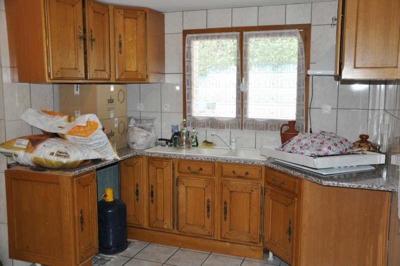 Sale house / villa St maurice l exil 279000€ - Picture 9