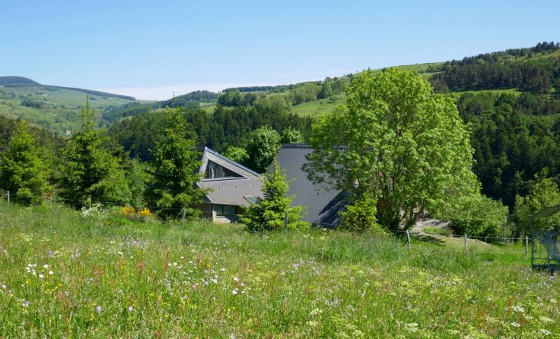 Sale house / villa Le monastier sur gazeille 395000€ - Picture 1