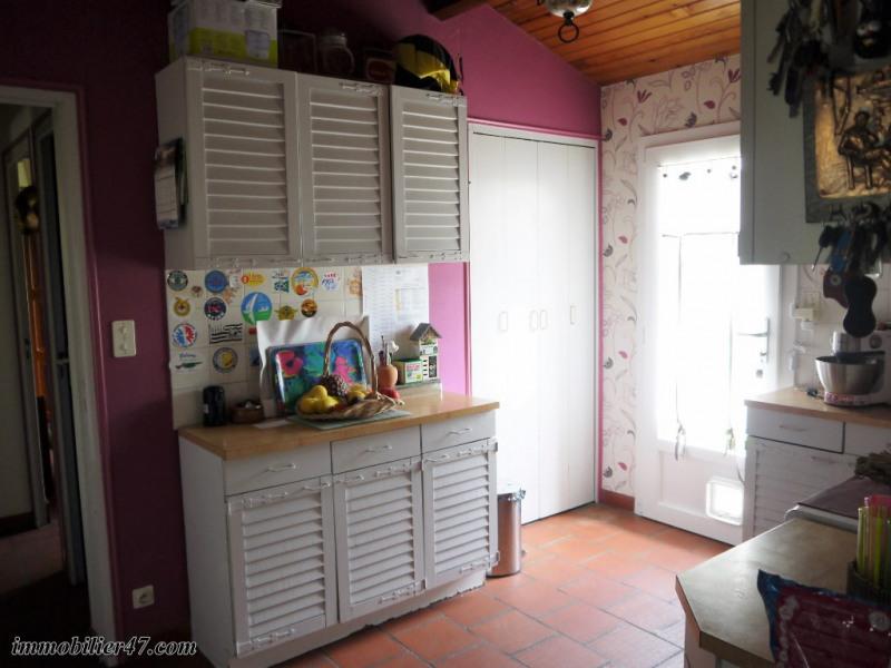 Sale house / villa Castelmoron sur lot 222500€ - Picture 12