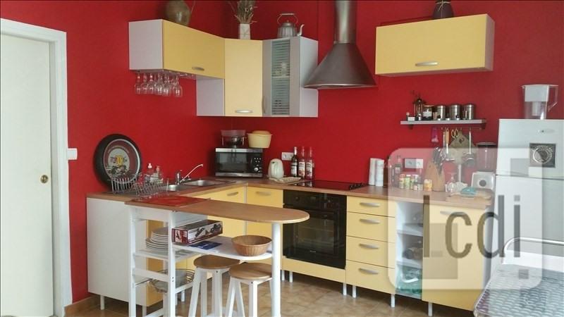 Vente maison / villa La voulte-sur-rhône 123000€ - Photo 1