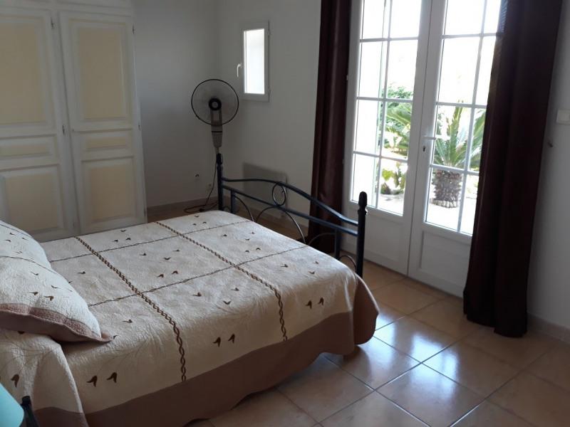 Location vacances maison / villa Sainte maxime 1667,50€ - Photo 15