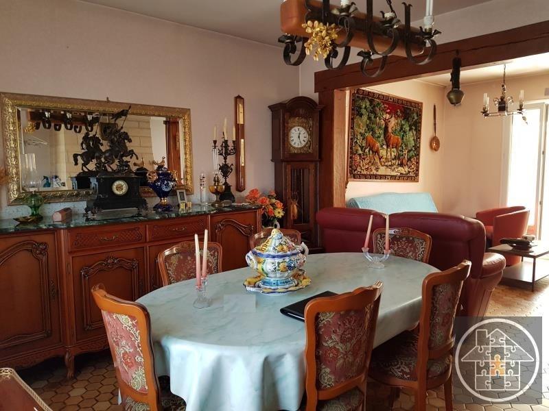 Sale house / villa Coudun 209000€ - Picture 2