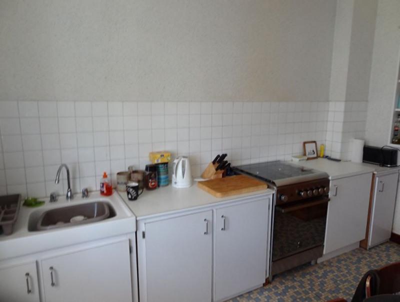 Sale house / villa Plussulien 89000€ - Picture 6