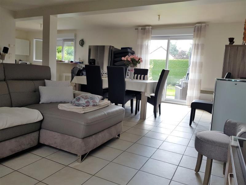 Vente maison / villa Beuzeville 178690€ - Photo 4
