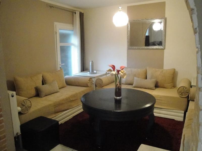 Vente maison / villa Audincourt 164000€ - Photo 3