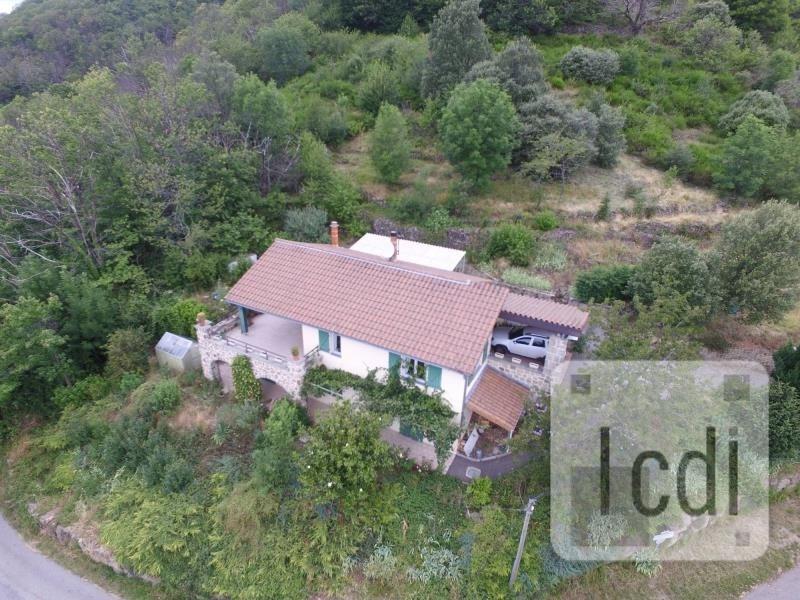 Vente maison / villa Vals-les-bains 289000€ - Photo 2