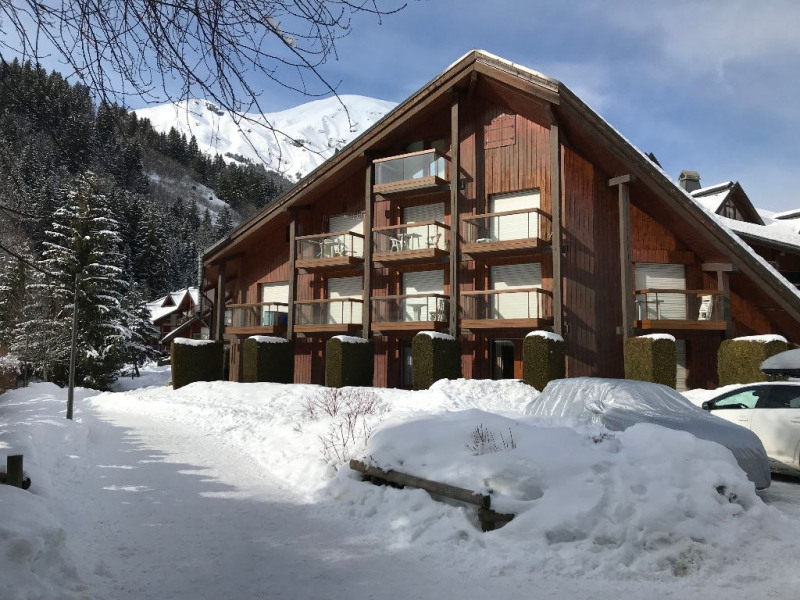 Produit d'investissement appartement Les contamines montjoie 64 000€ - Photo 1