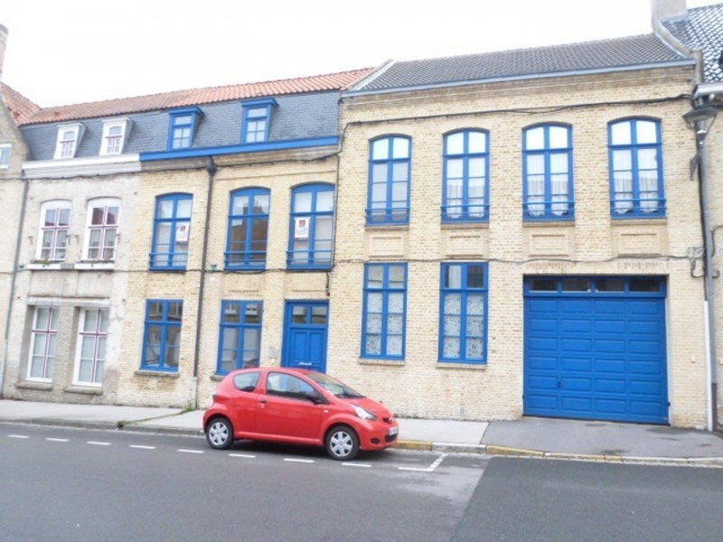 Rental apartment Bergues 773€ CC - Picture 5