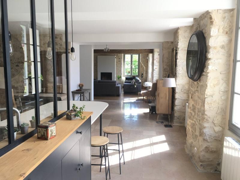 Vente de prestige maison / villa Senlis 895000€ - Photo 4