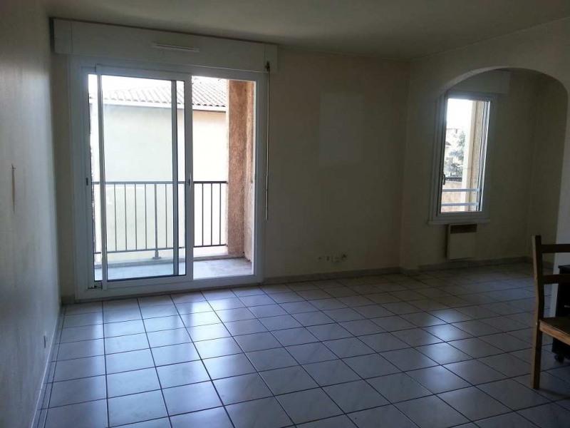 Rental apartment Toulouse 745€ CC - Picture 1