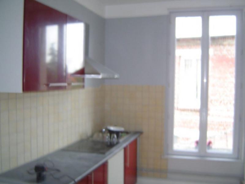 Location appartement Saint quentin 370€ CC - Photo 2
