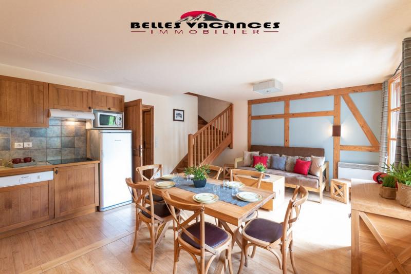 Sale apartment Saint-lary-soulan 231000€ - Picture 1