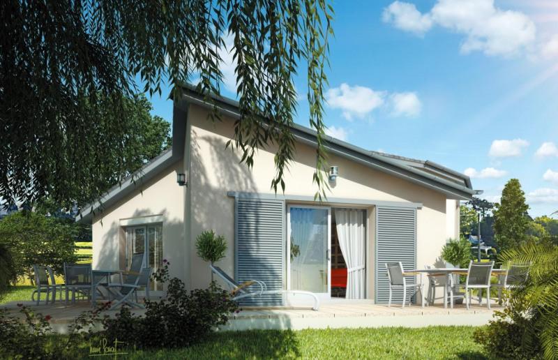 Maison individuelle 105 m²