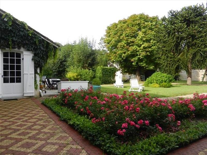 Vente maison / villa Nogent le roi 450000€ - Photo 3