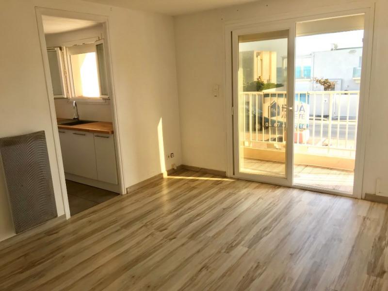 Sale apartment Palavas les flots 259000€ - Picture 2