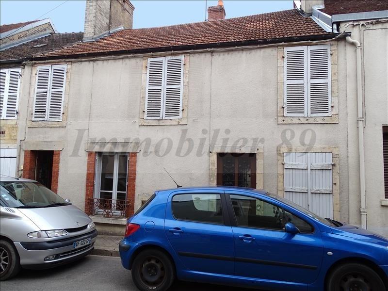 Vente maison / villa Chatillon sur seine 45000€ - Photo 1