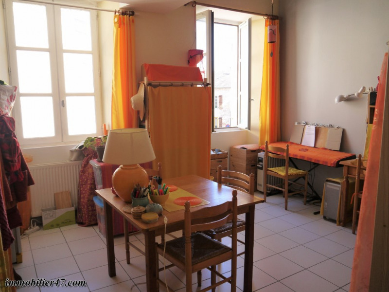 Rental apartment Montpezat 300€ CC - Picture 11