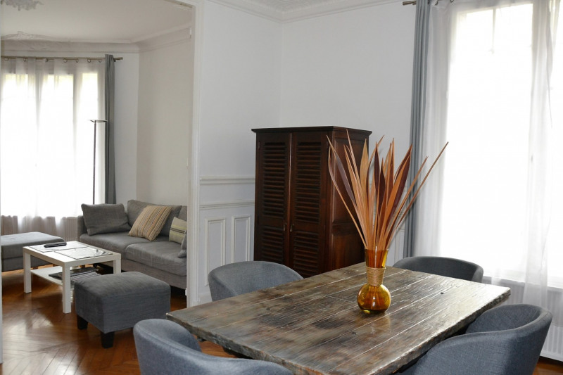 Sale apartment Colombes 440 000€ - Picture 2