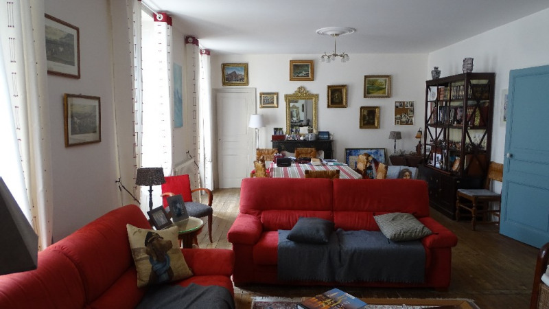 Sale house / villa Audierne 302 000€ - Picture 1