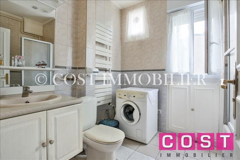 Sale apartment Asnieres sur seine 280000€ - Picture 8