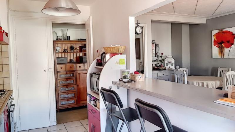 Vendita appartamento Cagnes sur mer 222000€ - Fotografia 3