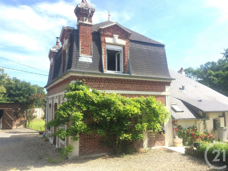 Revenda residencial de prestígio casa Trouville sur mer 567000€ - Fotografia 5