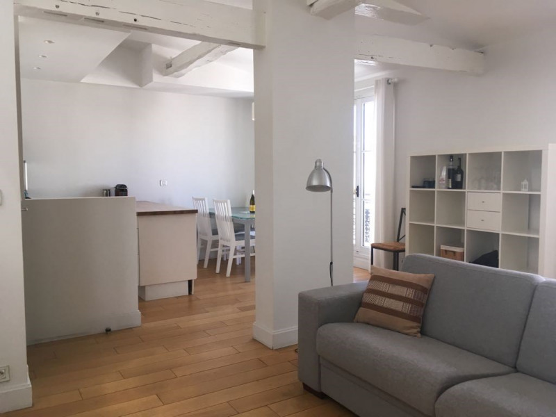 Rental apartment Paris 8ème 2 146€ CC - Picture 2