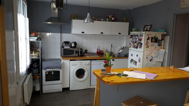 Sale apartment Fontaine 99 500€ - Picture 3