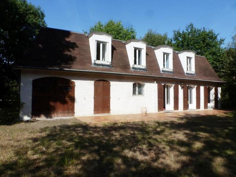 Vente maison / villa Cestas 530400€ - Photo 1