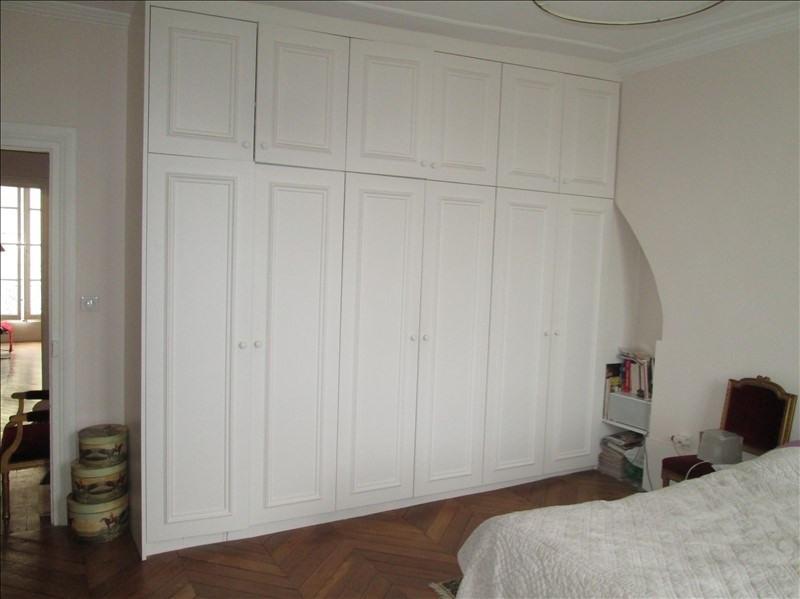 Rental apartment Versailles 3100€ CC - Picture 7