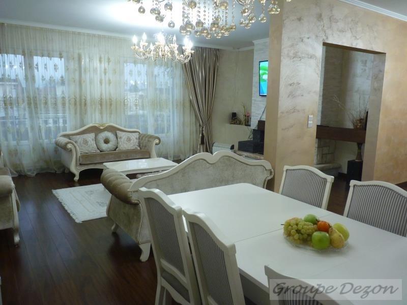 Vente maison / villa Fonbeauzard 407500€ - Photo 2
