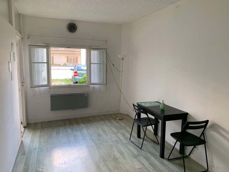 Rental apartment Boulogne billancourt 695€ CC - Picture 2