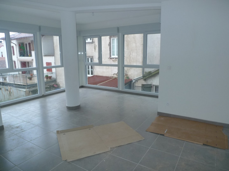 Rental apartment Hendaye 721€ CC - Picture 2