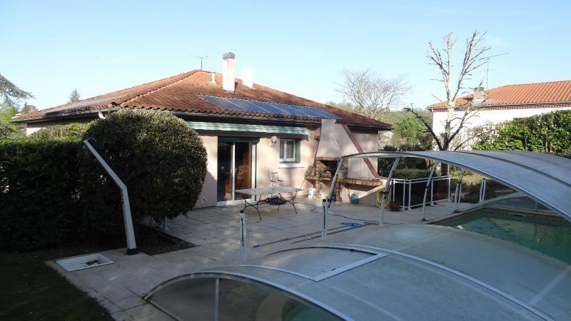 Sale house / villa Pont du casse 245000€ - Picture 1