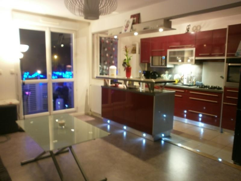Sale apartment Ecquevilly 180 000€ - Picture 2