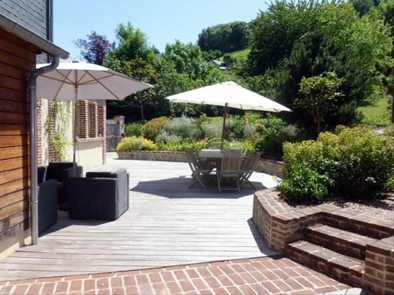 Deluxe sale house / villa Honfleur 717600€ - Picture 8