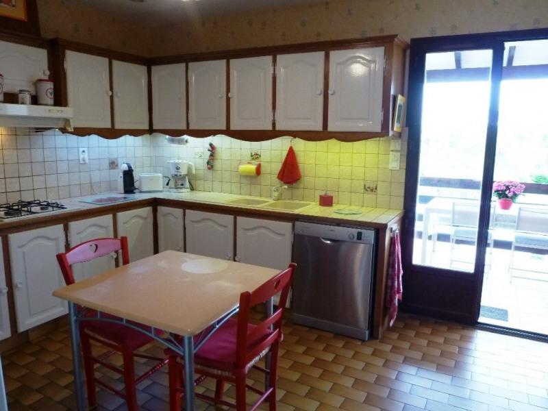 Venta  casa Javrezac 222000€ - Fotografía 5