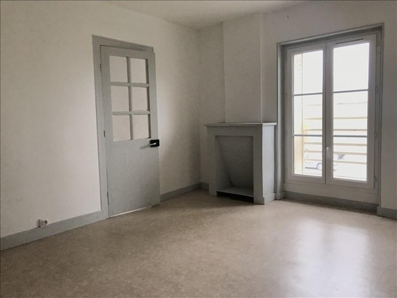 Vente maison / villa Cour cheverny 104500€ - Photo 3