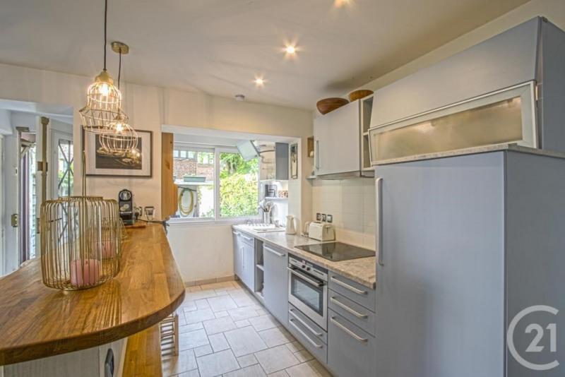 Revenda casa Deauville 380000€ - Fotografia 4