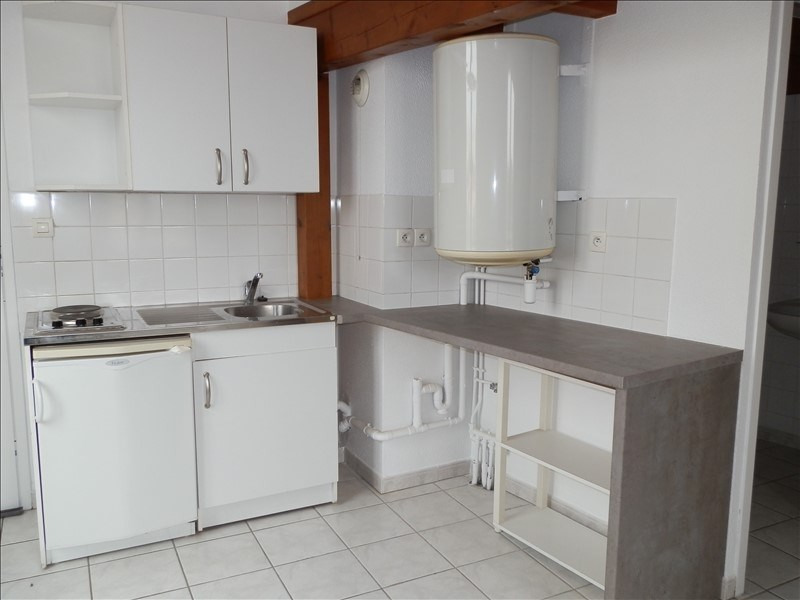 Sale apartment Bourg de peage 49 500€ - Picture 3