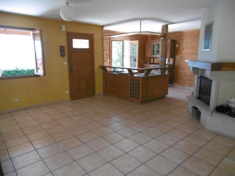 Vendita casa Chindrieux 289000€ - Fotografia 3