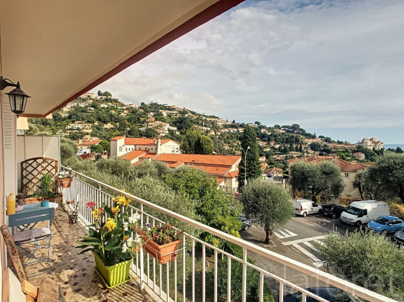 Vente appartement Menton 236600€ - Photo 1