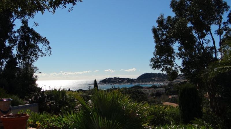 Vacation rental house / villa Cavalaire sur mer 1000€ - Picture 1