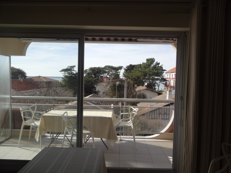 Vacation rental apartment Arcachon 1 560€ - Picture 1