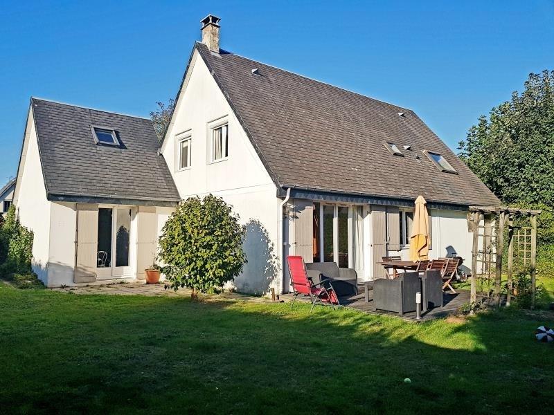 Sale house / villa Honfleur 235400€ - Picture 1